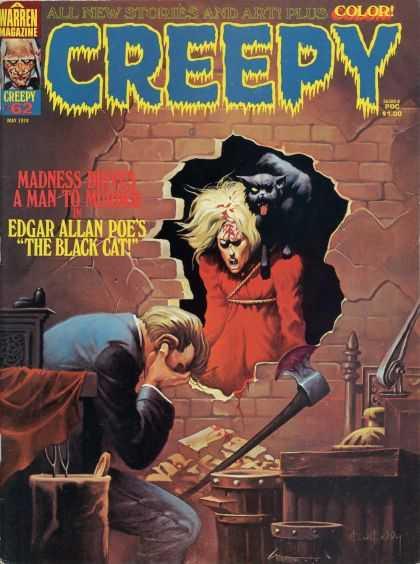 Creepy Vol 1 62
