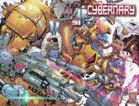 Cybernary Vol 1 5