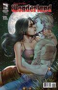 Grimm Fairy Tales Presents Wonderland Vol 1 15-C