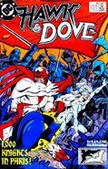 Hawk and Dove Vol 3 6