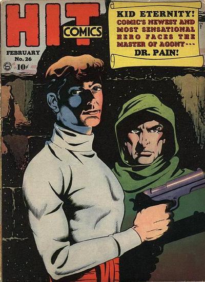 Hit Comics Vol 1 26
