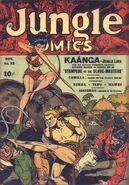 Jungle Comics Vol 1 35