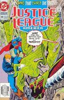 Justice League America Vol 1 68