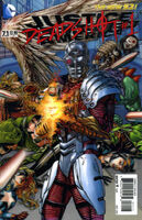 Justice League of America Vol 3 7.1