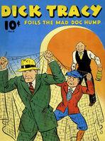Large Feature Comic Vol 1 11