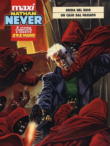 Maxi Nathan Never Vol 1 4