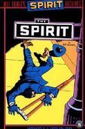 Spirit Archives Vol 1 8