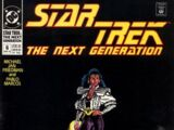 Star Trek: The Next Generation Vol 2 6