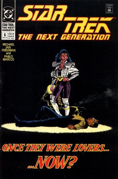 Star Trek: The Next Generation Vol 2 6