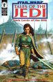 Star Wars Tales of the Jedi Dark Lords of the Sith Vol 1 5