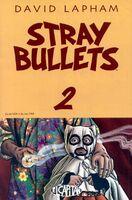 Stray Bullets Vol 1 2