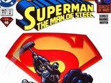 Superman: Man of Steel Vol 1 117