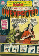 Tales of the Unexpected Vol 1 4