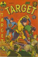 Target Comics Vol 1 57