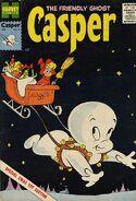 The Friendly Ghost, Casper Vol 1 6