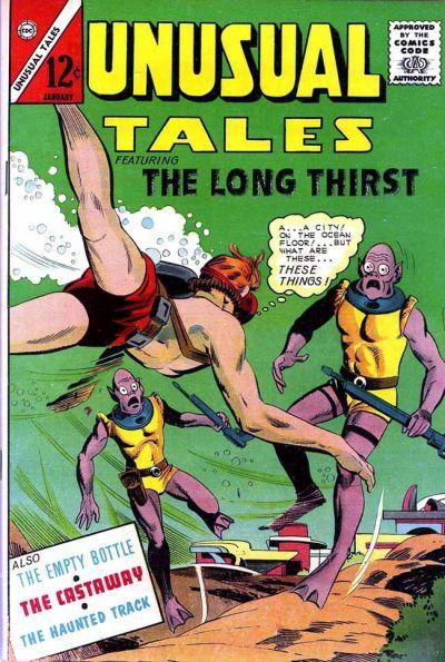 Unusual Tales Vol 1 48