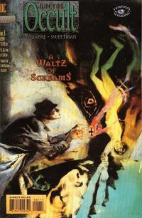 Vertigo Visions: Dr. Occult Vol 1 1