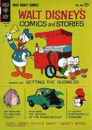 Walt Disney's Comics and Stories Vol 1 285
