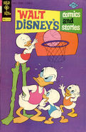 Walt Disney's Comics and Stories Vol 1 415