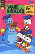 Walt Disney's Comics and Stories Vol 1 438