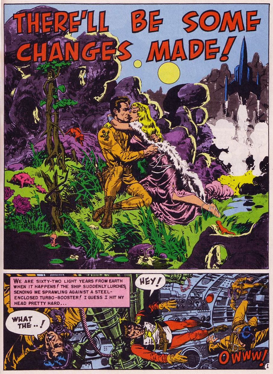 Weird Science Vol 1 14