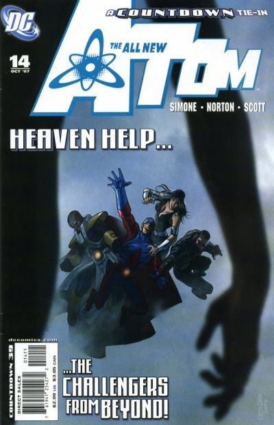 All-New Atom Vol 1 14