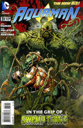 Aquaman Vol 7 31