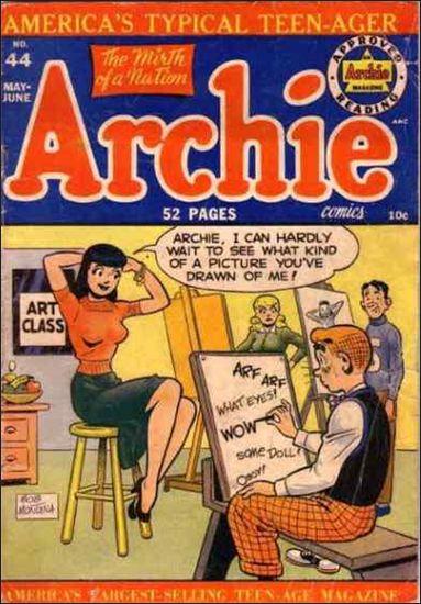 Archie Vol 1 44