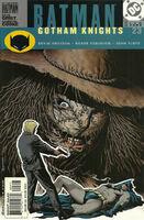 Batman Gotham Knights Vol 1 23