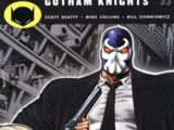 Batman: Gotham Knights Vol 1 33