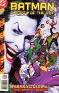 Batman Shadow of the Bat Vol 1 81