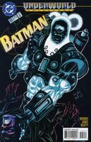 Batman Vol 1 525