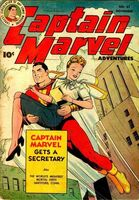 Captain Marvel Adventures Vol 1 67