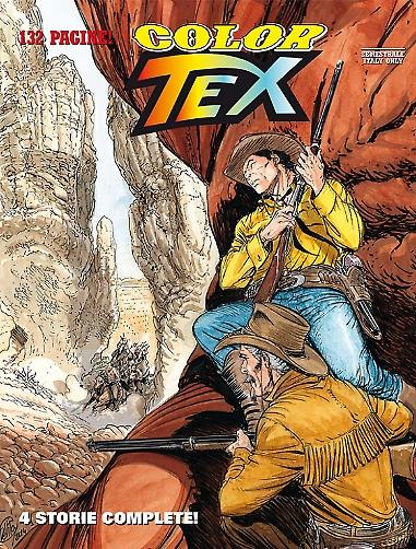 Color Tex Vol 1 6