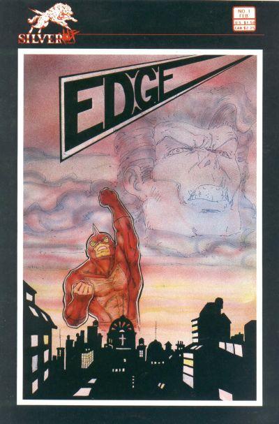 Edge (1987) Vol 1