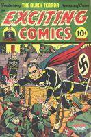 Exciting Comics Vol 1 33