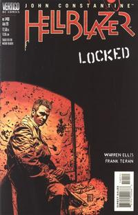 Hellblazer Vol 1 140