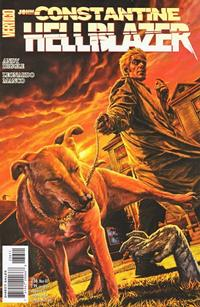 Hellblazer Vol 1 236