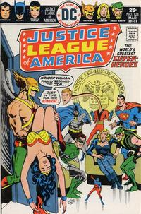 Justice League of America Vol 1 128