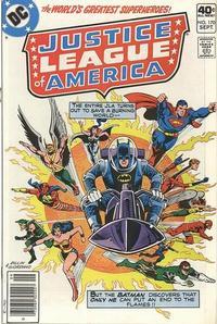 Justice League of America Vol 1 170