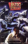 Kurt Busiek's Astro City Vol 1 2