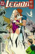 Legion of Super-Heroes Vol 4 60
