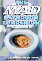 Mad Bathroom Companion Vol 1 1