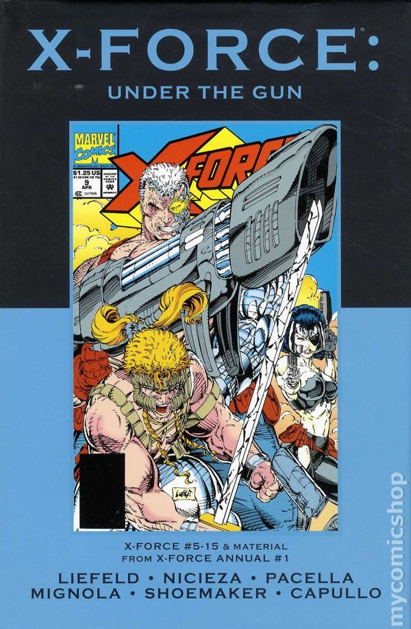 Marvel Premiere Classic Vol 1 61