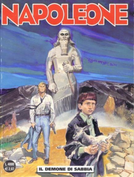Napoleone Vol 1 26