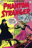 Phantom Stranger Vol 1 3