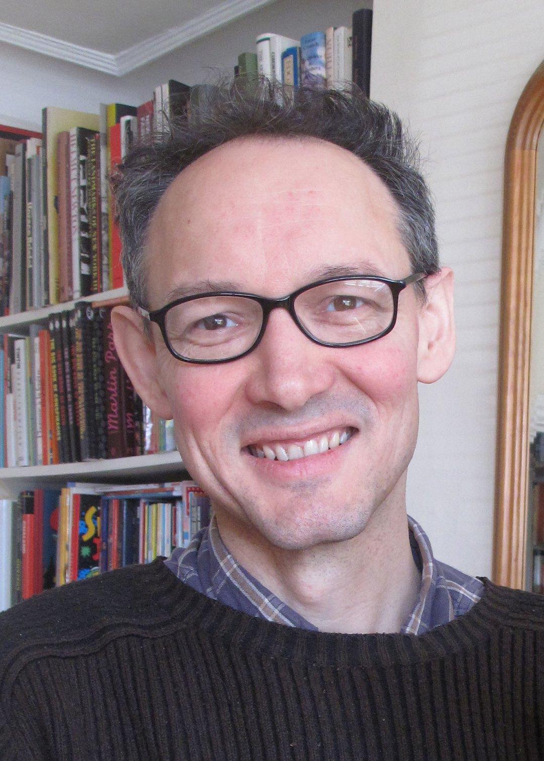 Roger Langridge
