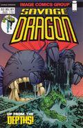 Savage Dragon Vol 1 81