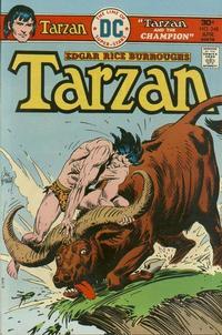Tarzan Vol 1 248