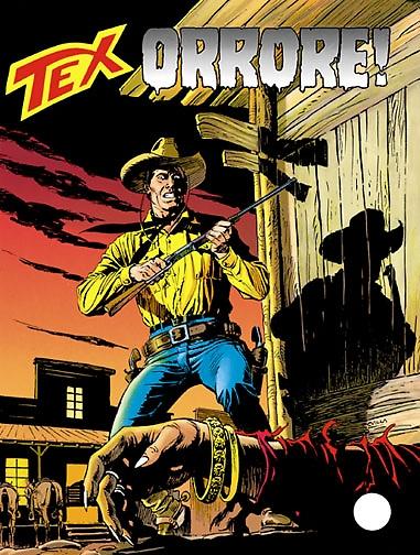 Tex Vol 1 410